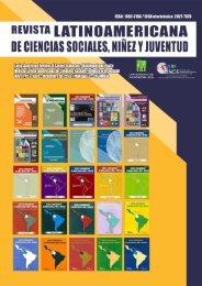 Descargar publicación completa - Revista Latinoamericana de ...