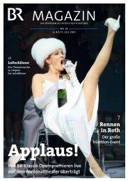 BR-Magazin 14/2015