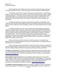 May 7, 2012 -- Fifty-Mile Corridor Linkage Completed for Wildlife ... - Page 2