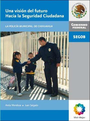 la policía municipal de chihuahua - CONAVIM