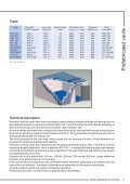 Prefabricated vaults - SMP - Page 5