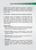 Cartilha de segurança e saúde do trabalho na construção civil / ES - Page 7