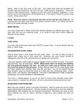 Assassin Owners Manual - Diamond Amplification - Page 7