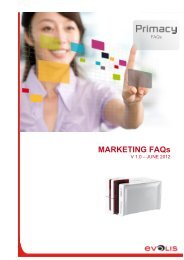 MARKETING FAQs - Mobile ID Solutions
