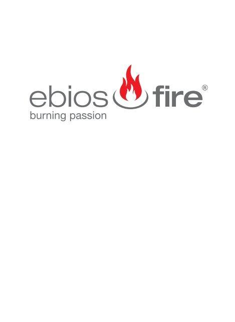 Ebios Fire Broschüre