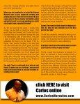 Carlos Hercules - The Black Page Online Drum Magazine - Page 6
