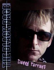 APRIL 2011 - The Black Page Online Drum Magazine