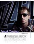 APRIL 2011 - The Black Page Online Drum Magazine - Page 3