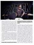 APRIL 2011 - The Black Page Online Drum Magazine - Page 5
