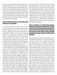 APRIL 2011 - The Black Page Online Drum Magazine - Page 6