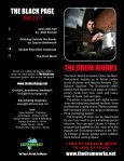 SEAN MITCHELL - The Black Page Online Drum Magazine - Page 2