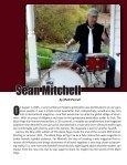 SEAN MITCHELL - The Black Page Online Drum Magazine - Page 3