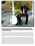 SEAN MITCHELL - The Black Page Online Drum Magazine - Page 4