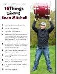 SEAN MITCHELL - The Black Page Online Drum Magazine - Page 6
