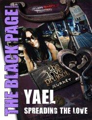 NOVEMBER 2009 - The Black Page Online Drum Magazine