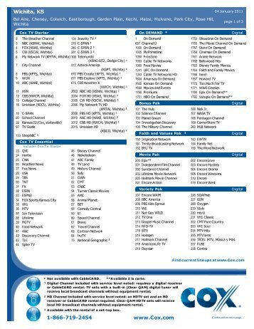cox channel guide product user guide instruction u2022 rh testdpc co cox communications channel guide destin fl cox communications channel guide okc