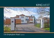 154 Empingham Road Stamford
