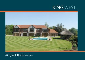 62 Sywell Road,Overstone