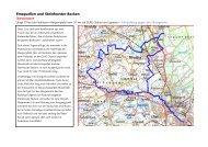 Emsquellen und Steinhorster Becken - Paderborn.de