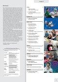 Starthilfe zur Berufswahl - Countdown - Das Magazin zur Berufswahl - Seite 3