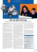 Starthilfe zur Berufswahl - Countdown - Das Magazin zur Berufswahl - Seite 7