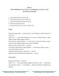 Modul Hukum Surat Berharga-4 Surat Berharga Dan