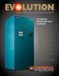 working smarter not harder - Categories On Thermal Solutions ...