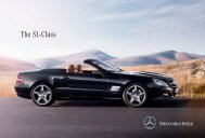 Paintwork - Mercedes-Benz