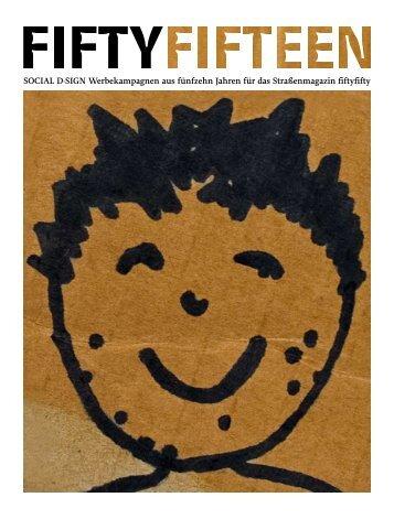 FIFTYFIFTEEN Sonderbeilage PDF - Design - Fachhochschule ...