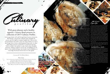 Country.Roads.Culinary.Profiles.2015