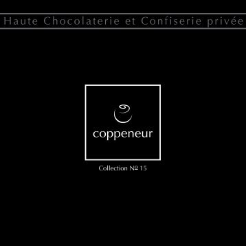 Cru de Cao - CCC Confiserie Coppeneur et Compagnon GmbH
