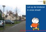 Let op de kinderen in onze straat (pdf - 1,83 MB)