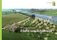 Bijlage 1a Beoordelingskader Ruimtelijke Kwaliteit Eiland van ...