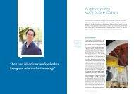 Interview met Alex Blommestijn - Stadsherstel Amsterdam