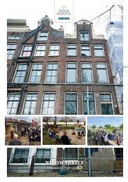 Nieuwsbrief 76 - Stadsherstel Amsterdam