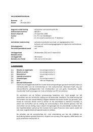 verslag 28 december 2012 tot 27 maart 2013 (pdf; 97 KB) - Machiels ...