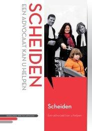 Brochure scheiding (pdf; 3533 KB) - Machiels advocaten
