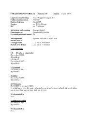 verslag 1 januari 2010 tot en met 31 maart 2010 (pdf; 28 KB)