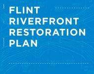 Flint Riverfront Restoration Plan - Wade Trim