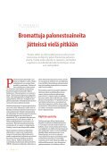 pääkirjoitus - Jätehuoltoyhdistys ry - Page 6