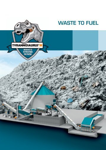 WASTE TO FUEL