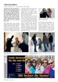 Bonewie- Gewinnspiel Teurer Lärmschutz - Seite 4
