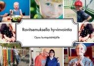 Opas kuntapäättäjille - Kunnat.net