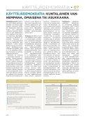 Arkipolitiikan rakenteet Pohjoismaissa - Kunnat.net - Page 7