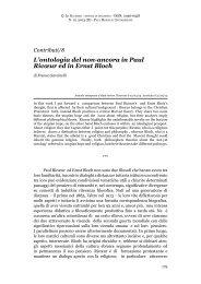 2013_12_Franco_Sarcinelli_Ontologia_del_non-ancora_Paul Ricoeur_Ernst_Bloch