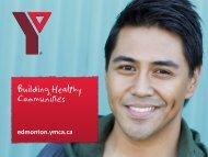 Who Are We? - YMCA of Edmonton, AB - YMCA Canada
