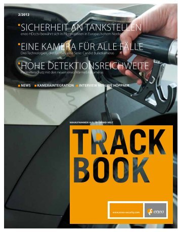 Track Book 02/2012 - Eneo