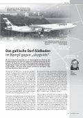 """""""der flugleiter"""" im  PDF-Format - GdF Gewerkschaft der ... - Seite 7"""