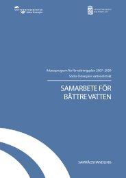 Ladda ner (1 MB) - Vattenmyndigheterna