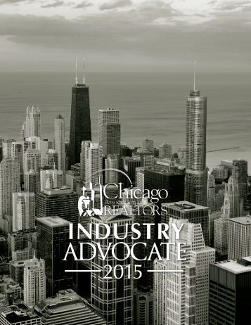 2015 C.A.R. Industry Advocates
